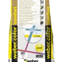 Weber_color comfort SK bal