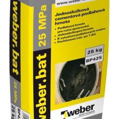 weber_bat 25 MPa