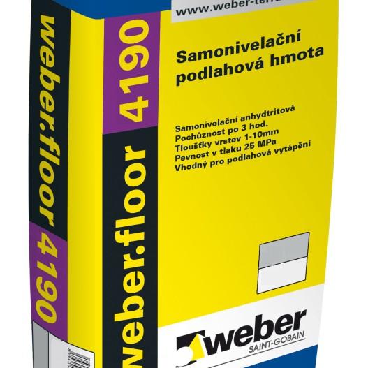 weber_floor 4190