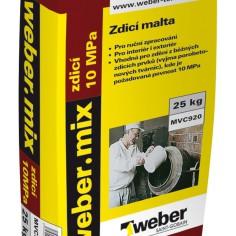 weber_mix zdici 10MPa