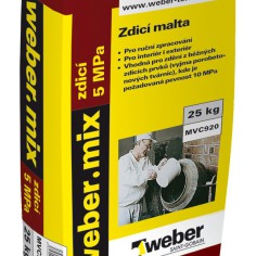 weber_mix zdici 5MPa