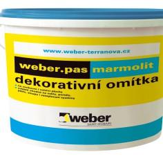weber_pas marmolit_20kg