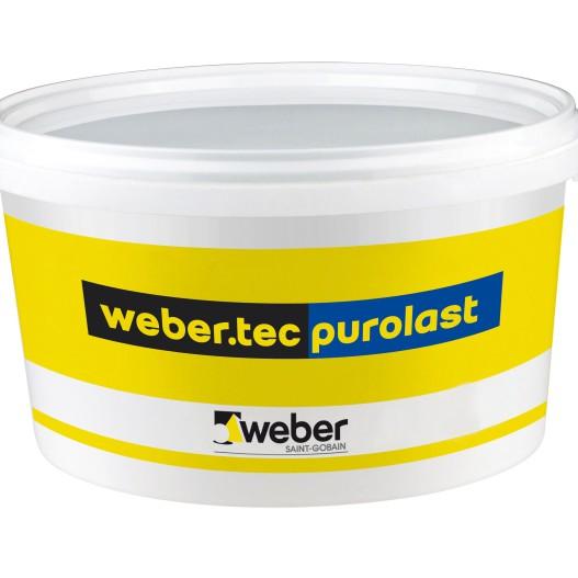 weber_tec purolast