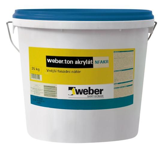 weber_ton akrylat