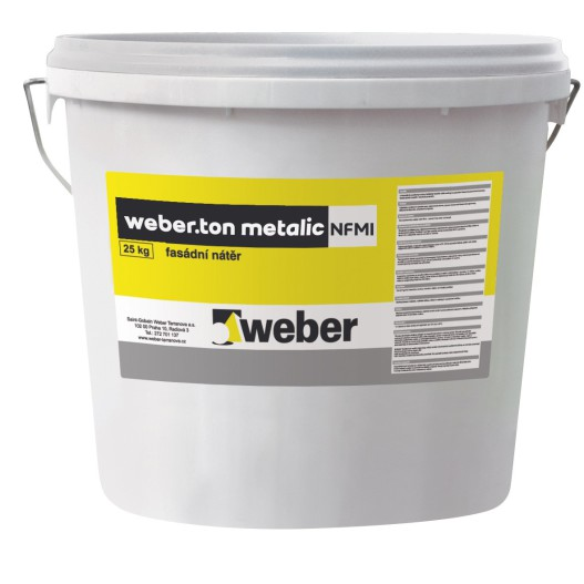 weber_ton metalic