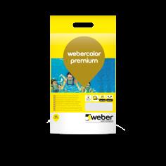 webercolor premium 5kg 2018