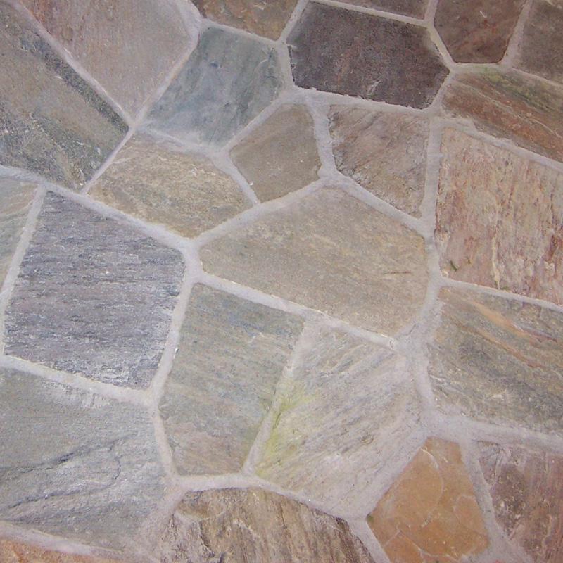 Spárovací tmely na přírodní kameny a fasádní pásky